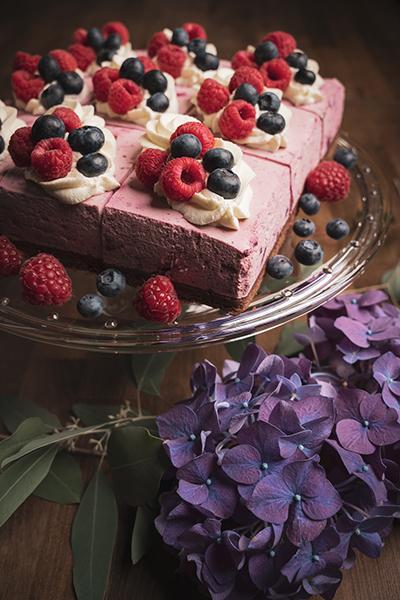 Lounas ja leivos butik kakku